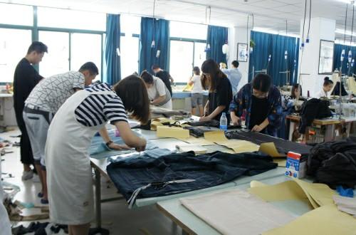 服装设计培训