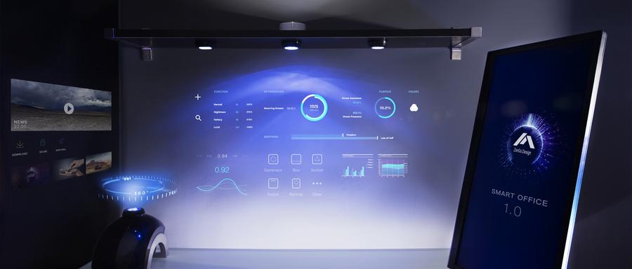 UI设计如何设计出高级感