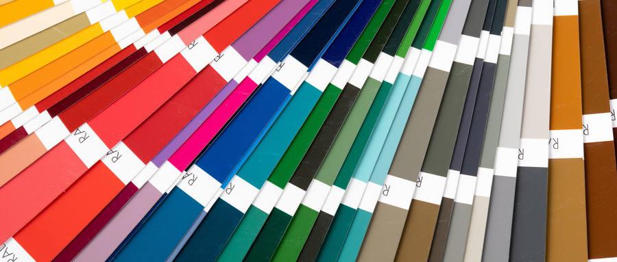 UI设计配色方案