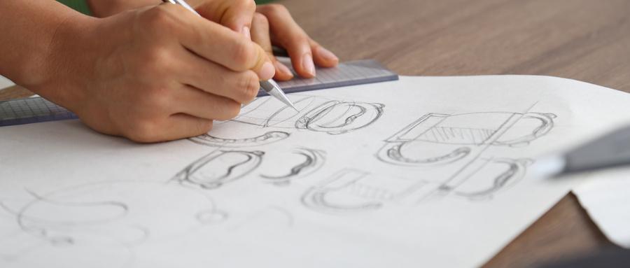初学平面设计培训课程有哪些?